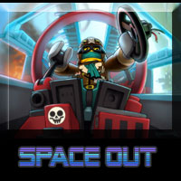 Brickquest - SPACE OUT